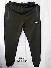 Спортивні штани чоловічі PUMA replika молодіжні манжет розмір 48-54 купити оптом зі складу 7км Одеса