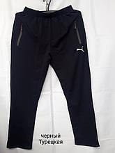 Спортивні штани чоловічі PUMA replika молодіжні прямі розмір 48-56 купити оптом зі складу 7км Одеса