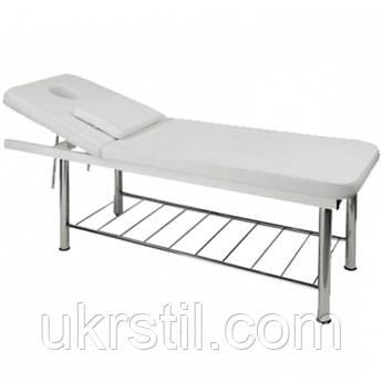 Стационарный массажный стол ZD-807