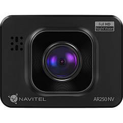 Відеореєстратор Navitel AR250 Night Vision AR250 NV (8594181742153)