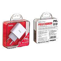Зарядка адаптер для Iphone 11 / 11Pro /12 /12 Pro/12 pro max быстрая зарядка Type-C тайп си 20W