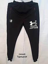 Спортивні штани чоловічі UNDER ARMUR молодіжні манжет розмір M_3XL купити оптом зі складу 7км Одеса