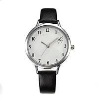Недорогі жіночі годинники, 5 кольорів ремінця., фото 1