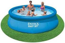 Бассейн надувной Intex Easy Set (56420)