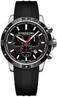 Оригинальные швейцарские летные часы Raymond Weil 8560-SR1-20001