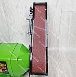 Гріндер стрічкове точило 1350 Вт, фото 9
