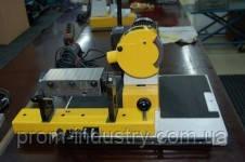 Заточной станок SZ для плоских ножей, резцов токарных, пластин, матриц и пуансонов, фото 3