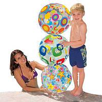 Надувной мяч Intex 59040