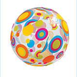 Надувной мяч Intex 59040, фото 2