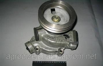 Водяний насос КАМАЗ 740.1307010-02