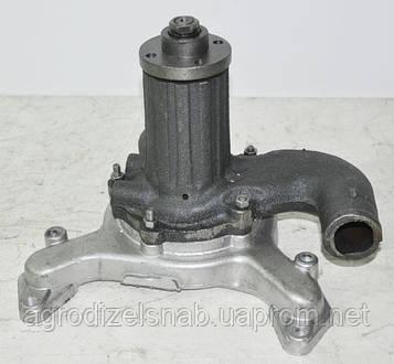 Водяний насос Зіл-130 (алюмінієвий корпус) 130-1307010-Б4