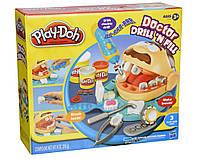 Набор Play Doh мистер Зубастик (стоматолог)