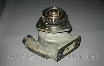 Водяний насос ЯМЗ-240 240-1307010-А