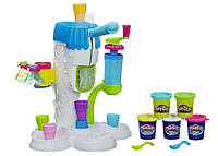 Набор Play-Doh Фабрика мороженного