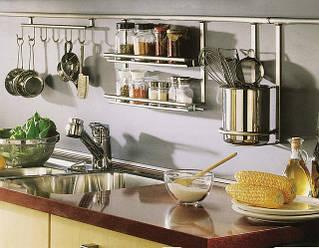 Кухонне приладдя та аксесуари