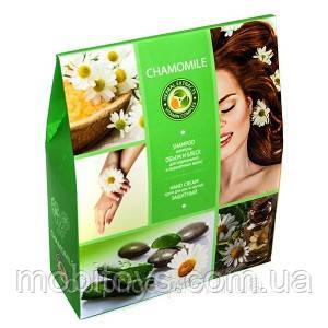 Набір косметичний Chamomile (4820023208575)
