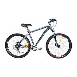 """Велосипед ARDIS TITAN 27.5"""" 19"""" MTB AL HDB Серый"""