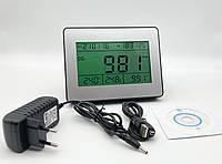Монітор-логер CO2, вологості, температури, тиску WALCOM HXT-2000