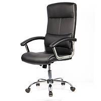 Кресло офисное Boss black