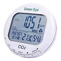 СО2 Монітор/термогігрометр-контролер AZ-7798 СО2
