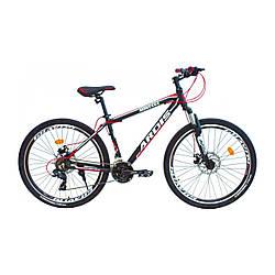 """Велосипед ARDIS MONTANA MTB AL 27.5"""" 19"""" Черный"""