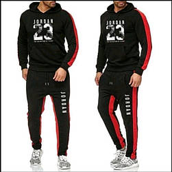 Мужской спортивный костюм Jordan 23