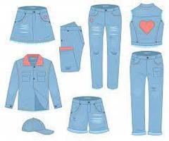 Женские ждинсы,брюки,шорты,юбки
