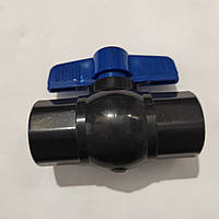 Кран шаровый PLAMIX PV-110 1/2 ГГБ