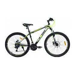 """Велосипед ARDIS HILAND 27.5"""" 19"""" MTB AL Зеленый"""