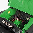 Детский электромобиль Джип 24V с пультом управления Детская машина джип на аккумуляторе Зеленый, фото 4