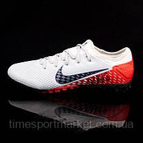 Сороконіжки Nike Mercurial Vapor Pro 13 Neymar Jr TF (39-45), фото 3