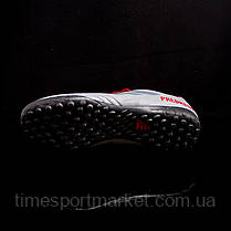 Сороконожки Adidas Predator 19.4 TF (43 размер), фото 2