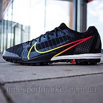 Сороконіжки Nike Mercurial Vapor Pro TF (39-45), фото 2