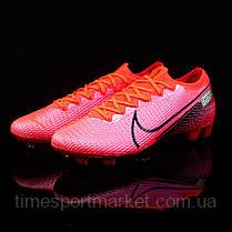 Бутси Nike Mercurial Vapor 13 Elite (39-45), фото 3