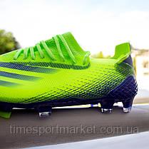 Бутси Adidas X Ghosted.1 FG(39-45), фото 2