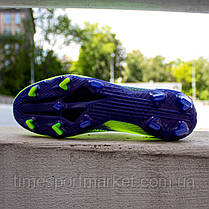 Бутси Adidas X Ghosted.1 FG(39-45), фото 3