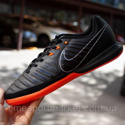 Футзалки Nike Tiempo Lunar LegendX 7 Pro IC (39-45), фото 2