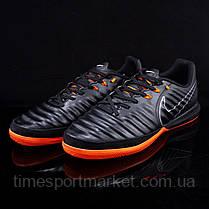 Футзалки Nike Tiempo Lunar LegendX 7 Pro IC (39-45), фото 3