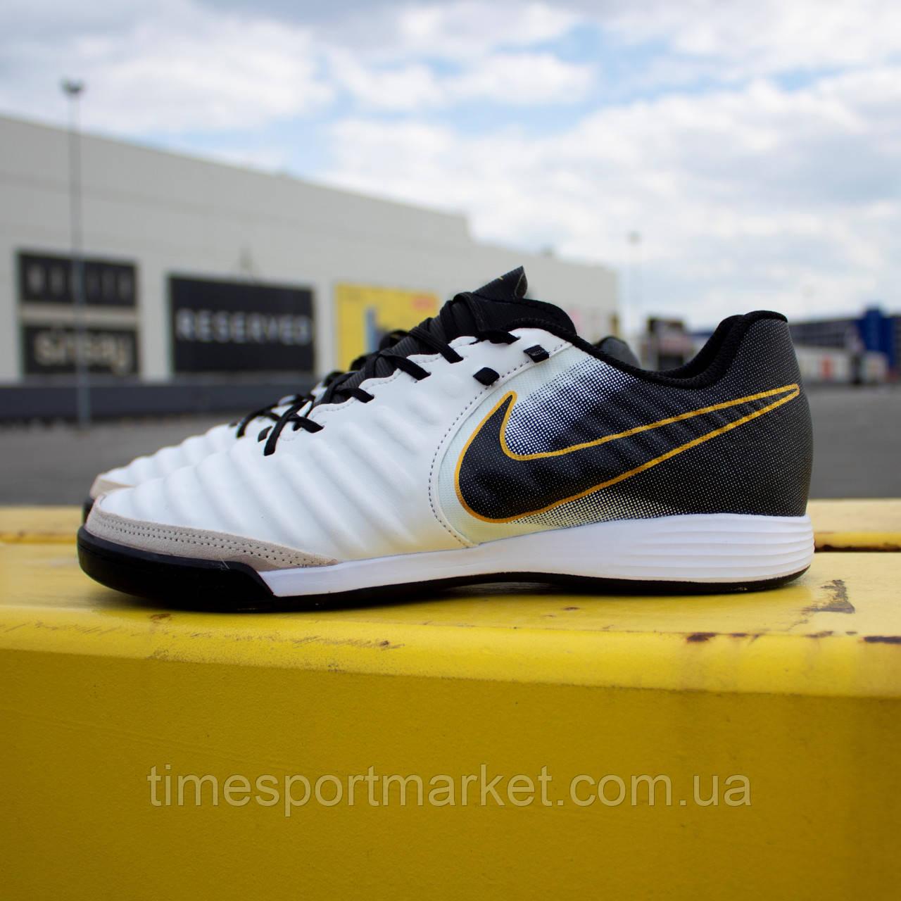 Футзалки Nike Tiempo Lunar LegendX 7 Pro IC (39-45)