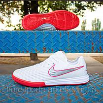 Футзалки Nike magista X(39-45), фото 2