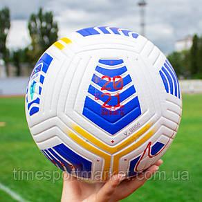 Футбольний м'яч Nike Strike AerowSculpt Seria A, фото 2