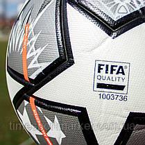 Футбольный мяч Adidas Finale 21 20th Anniversary UCL League, фото 3