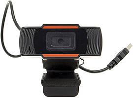 Web камера WC-343 Full HD+мікрофон