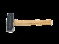 Молот 2,25 кг L=300mm деревянная ручка KINGTONY 7833-20