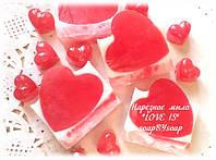"Нарезное мыло ""LOVE"", фото 1"