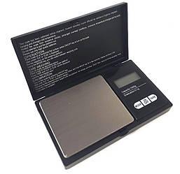 Весы ювелирные в виде блокнота ACS 7020 от 0.1 г до 1 кг (gr_011995)