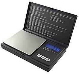 Высокоточные ювелирные весы до 1000 г шаг 0,1 (bks_02451)