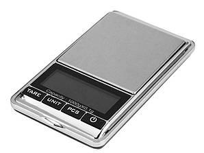 Высокоточные ювелирные весы Kronos до 1000 гр. (шаг 0.1г) (bks_00004)