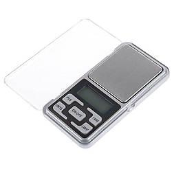 Высокоточные ювелирные весы до 500 гр шаг 0,1 (bks_00009)