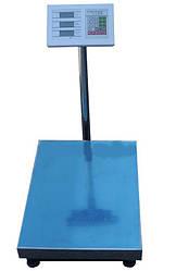 Торговые электронные весы до 300 кг со стойкой Kronos (gr_002611)